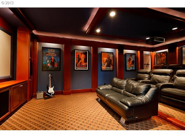 Home Theater | Projectus